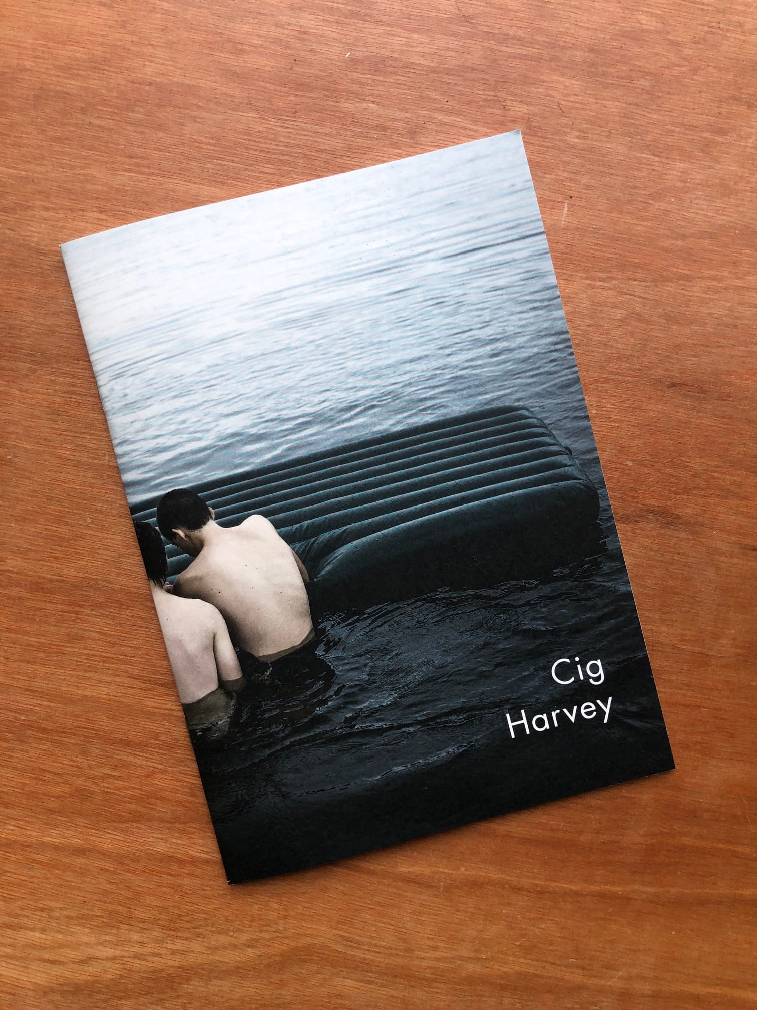 Cig Harvey