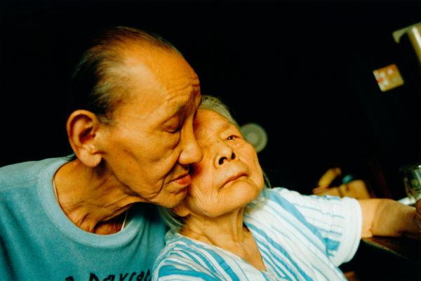 09_Eriko Koga_Asakusa Zenzai_Zen and Hana_2004_24×36mm