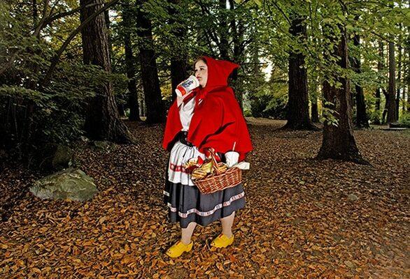 Dina-Goldstein-Red-Ridding-Hood